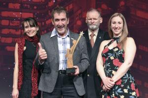 La MRC de La Haute-Yamaska : grande gagnante du mérite Ovation municipale 2018