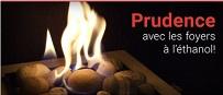 Conseil de prévention incendie