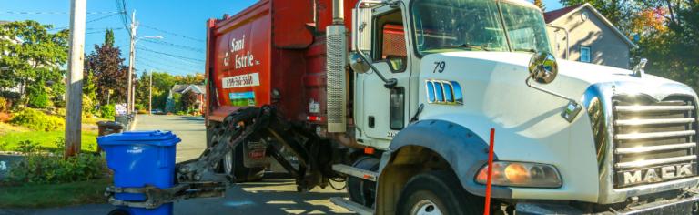 Recyclage en Haute-Yamaska : nous faisons tous partie de la solution