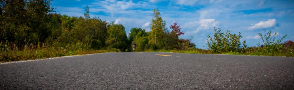 Sécurisation de la traverse de l'Estriade sur la route 112, la nouvelle signalisation sera accompagnée d'une réduction de la vitesse à partir du 20 juillet