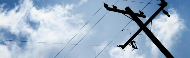 Vous réalisez des travaux extérieurs? Attention aux fils électriques!
