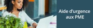 Aide d'urgence aux PME : une deuxième enveloppe de 802 533 $ pour la Haute-Yamaska
