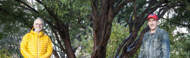 La MRC versera 200 000 $ sur 4 ans à la Fondation SÉTHY pour la conservation des milieux naturels en Haute-Yamaska