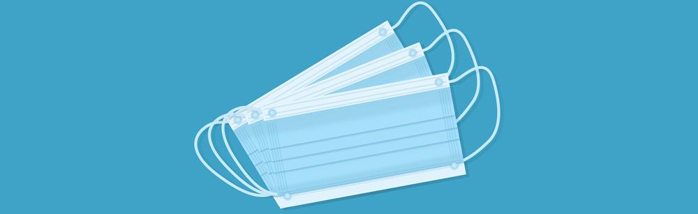 Ajout de boîtes de récupération pour masques jetables aux écocentres