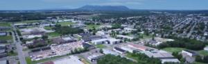 Économie circulaire : la MRC, Granby Industriel et le CLD Brome-Missisquoi lancent un tout nouveau projet dans la région