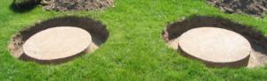 Élargissement du service de vidange des installations septiques dans trois municipalités de la Haute-Yamaska