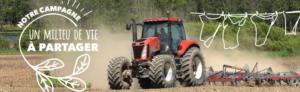 Cohabitation harmonieuse en zone agricole en Montérégie – Odeurs