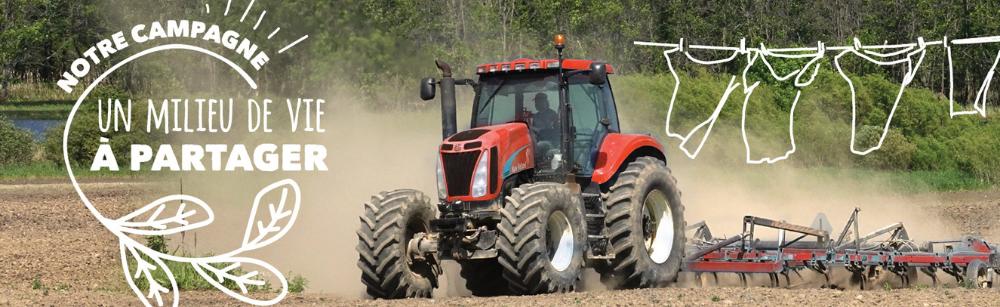 Cohabitation harmonieuse en zone agricole en Montérégie – Un projet de concertation régionale réussi!