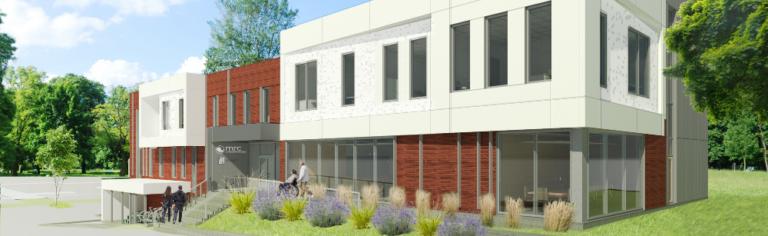 Construction de son futur centre administratif : la MRC de La Haute-Yamaska octroie le contrat au groupe Decarel