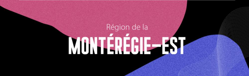 Le Conseil des arts et des lettres du Québec lance un 2e appel de projets pour les artistes, écrivain(e)s et organismes artistiques de la Montérégie-Est
